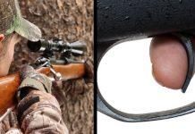 errores no agrupa rifle