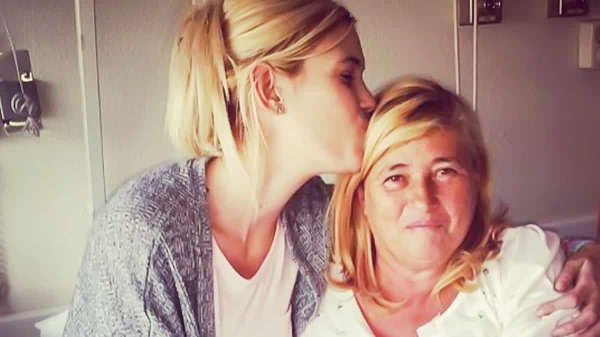Esperanza Tomás, madre de Mel Capitán: «Me siento defraudada por la Justicia»