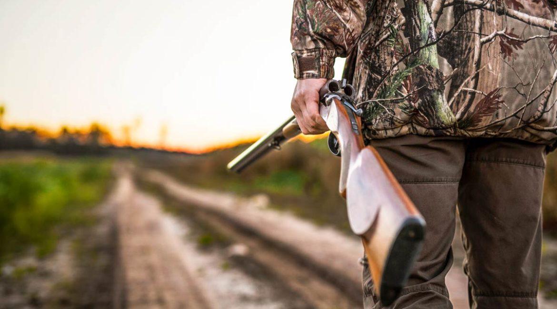 El examen para obtener la licencia de caza se retrasa hasta el 20 de julio en Castilla-La Mancha