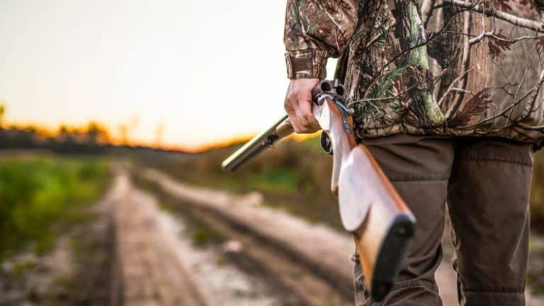 examen licencia de caza