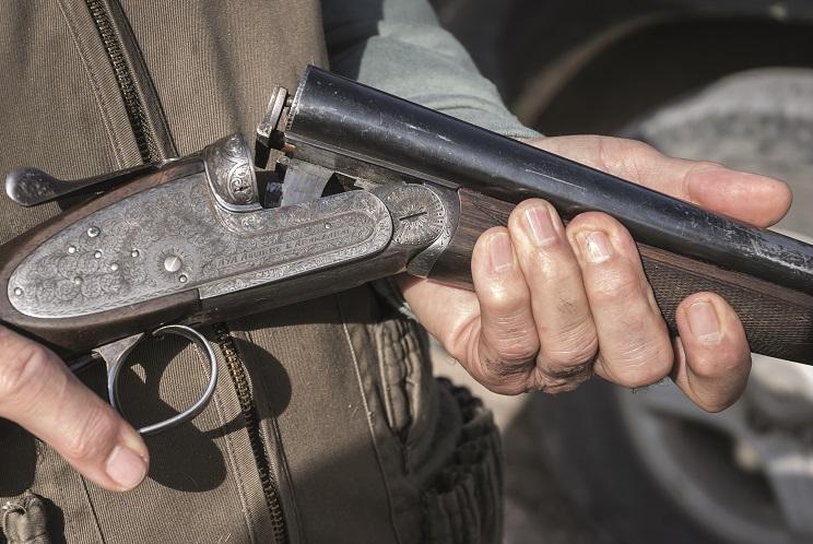 España entre los países con menos armas en manos de civiles