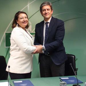 La FAC y el Gobierno andaluz firman un acuerdo histórico para los cazadores
