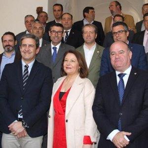 La FAC empieza a trabajar por la caza junto al nuevo Gobierno andaluz