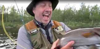 fallos de pesca