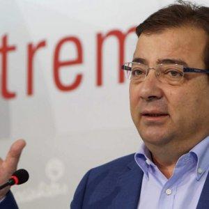 Guillermo Fernández Vara defiende la caza tras las declaraciones de Teresa Ribera
