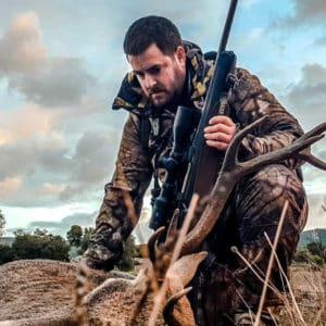 Seis trucos para hacer una fotografía de caza perfecta