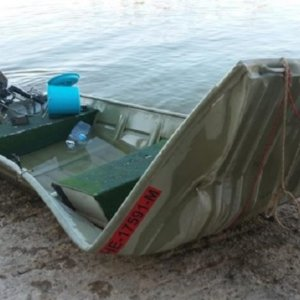 Buscan a dos pescadores desaparecidos desde el viernes en el embalse de Mequinenza