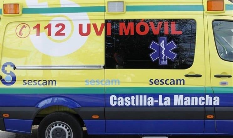 Fallece un agricultor atropellado por su propio tractor en Cuenca