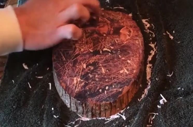 Cómo imprimir fotos sobre madera de una manera sencilla