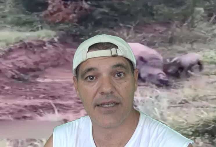 Frank Cuesta muestra la diferencia entre cazadores y furtivos dando un zasca a los animalistas