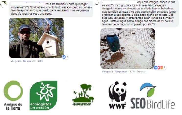 ecologistas