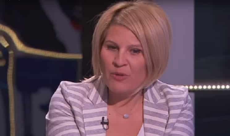 La presidenta de PACMA evita pronunciar la palabra «España» en una entrevista de TV3