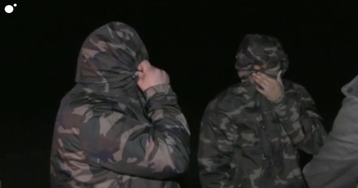 """Canal Cuatro: """"La diferencia entre cazadores legales e ilegales es una cuestión económica"""""""