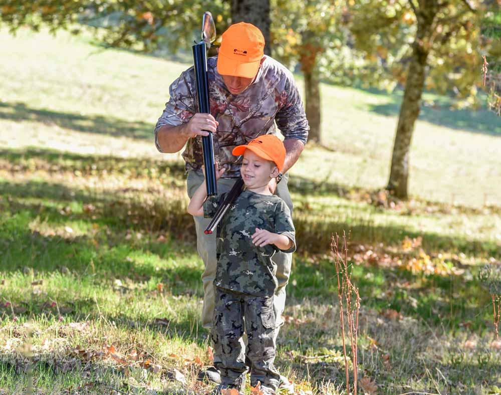 Siete cosas que todo cazador debe hacer para asegurar el futuro de la caza