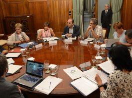gobierno se reune con los ecologistas para hablar de caza