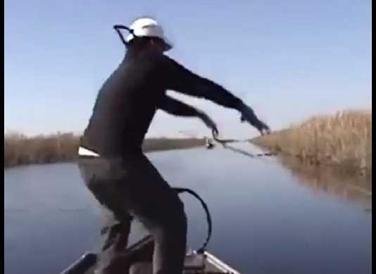 gracioso error pesca.