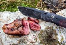 greenpeace defiende la carne de caza