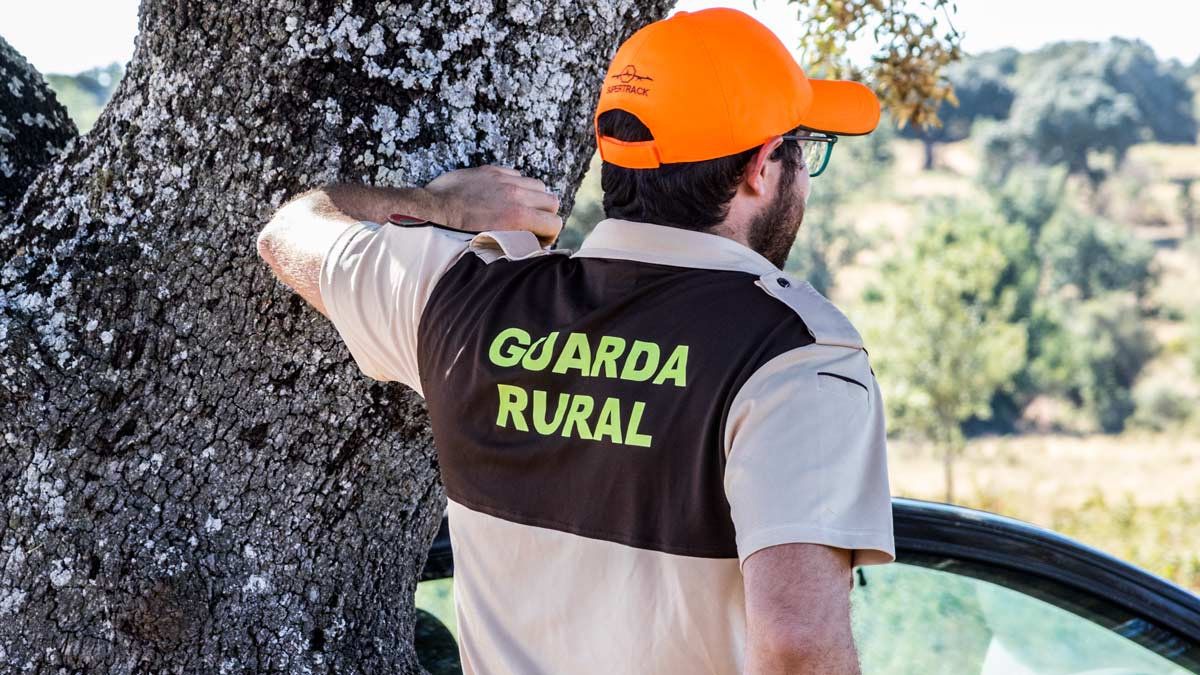 «Me han matado dos liebres y me han pegado»: el desgarrador audio de un guarda rendido ante los furtivos