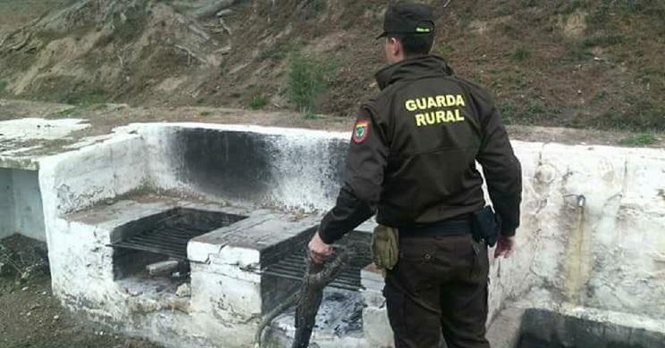 La importancia del guarda rural en un coto de caza