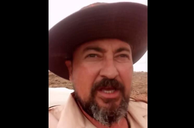 Este guarda rural elogia a los cazadores por sus labores de ayuda a la naturaleza