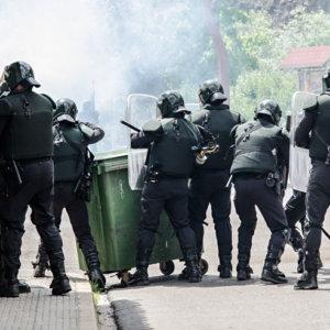 Dispara con la de balines a una paloma y la Guardia Civil prepara un despliegue armado para detenerlo