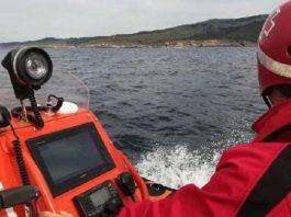 hallan cadaver submarinista desaparecido