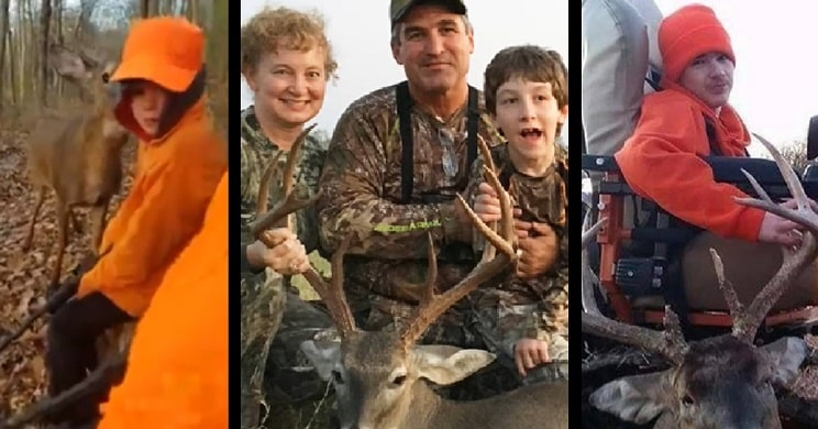 Historias de padres e hijos cazadores que te harán un nudo en la garganta
