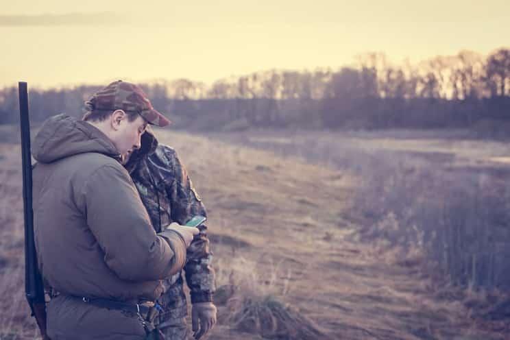 Micaza: la aplicación creada por y para cazadores