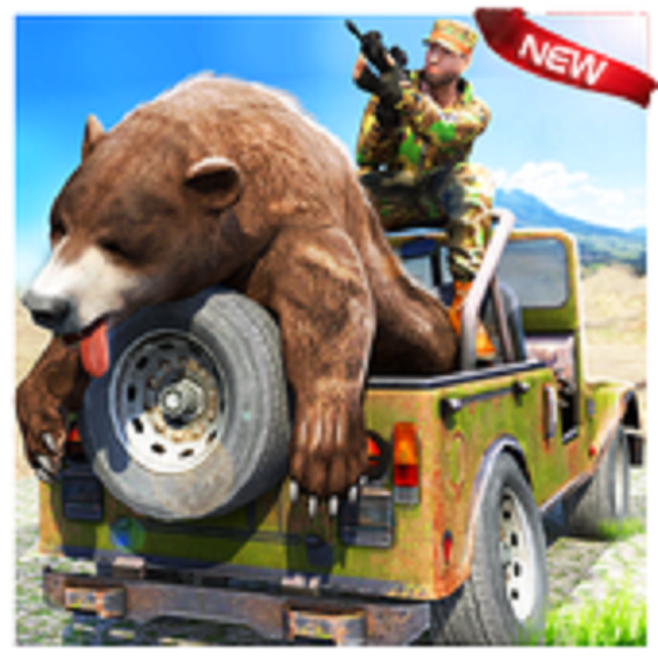 juegos móvil caza