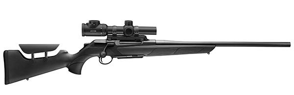 Rifle de cerrojo Merkel RX Helix Alpinist .338 Win Mag.