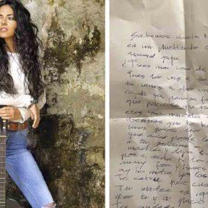 Inma Vilchez, la joven que canta a la caza y a los toros, recibe amenazas de muerte animalistas