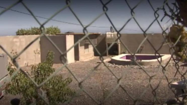 Muere un bebé atacado por el perro de la familia en Tenerife