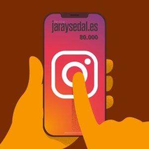 Jara y Sedal alcanza los 80.000 seguidores en Instagram: el medio de caza más seguido de España