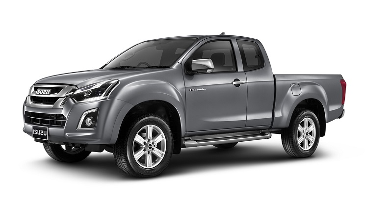 isuzu_d-max_extended_cab_front