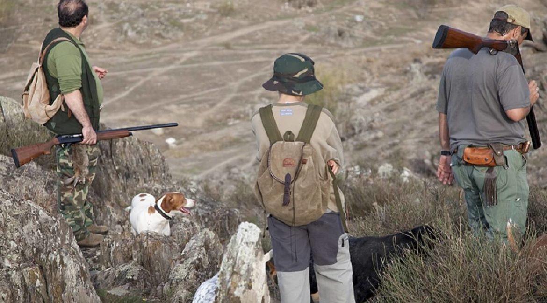 JOCAEX lanza una campaña pionera para llevar de caza a jóvenes que nunca han ido