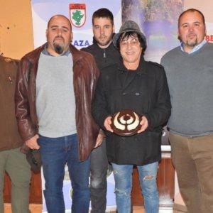 Nuevas imágenes del impresionante jabalí que podría ser récord de España