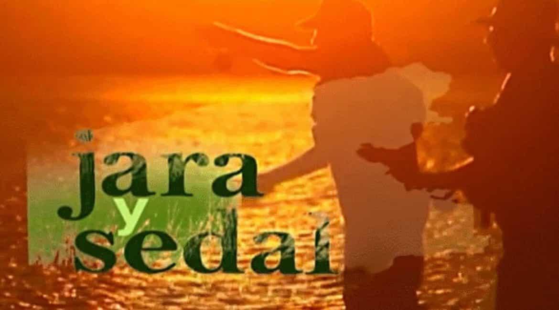'Jara y Sedal' estrena nueva temporada en La 2 este viernes a las 20 horas