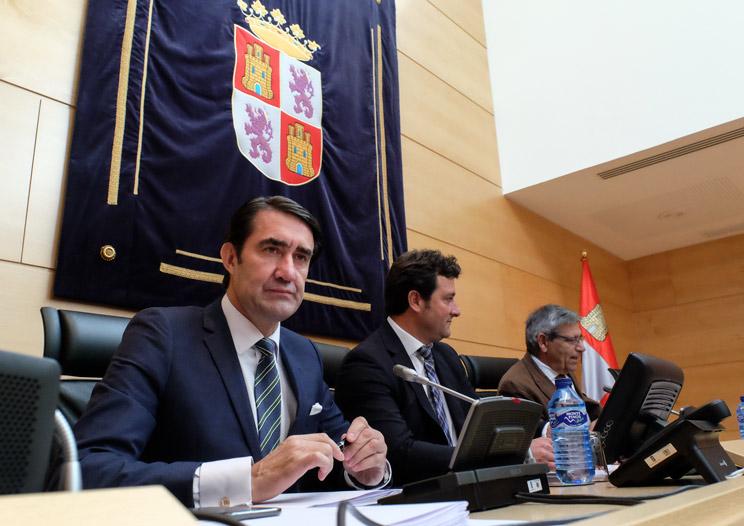 Castilla y León desbarata el plan para prohibir la caza