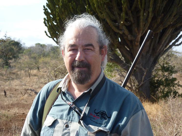 Fallece Joaquín España Aguado, referente de la caza en España