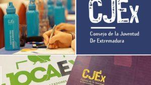 JOCAEX, reconocida como entidad de pleno derecho en el Consejo de la Juventud de Extremadura