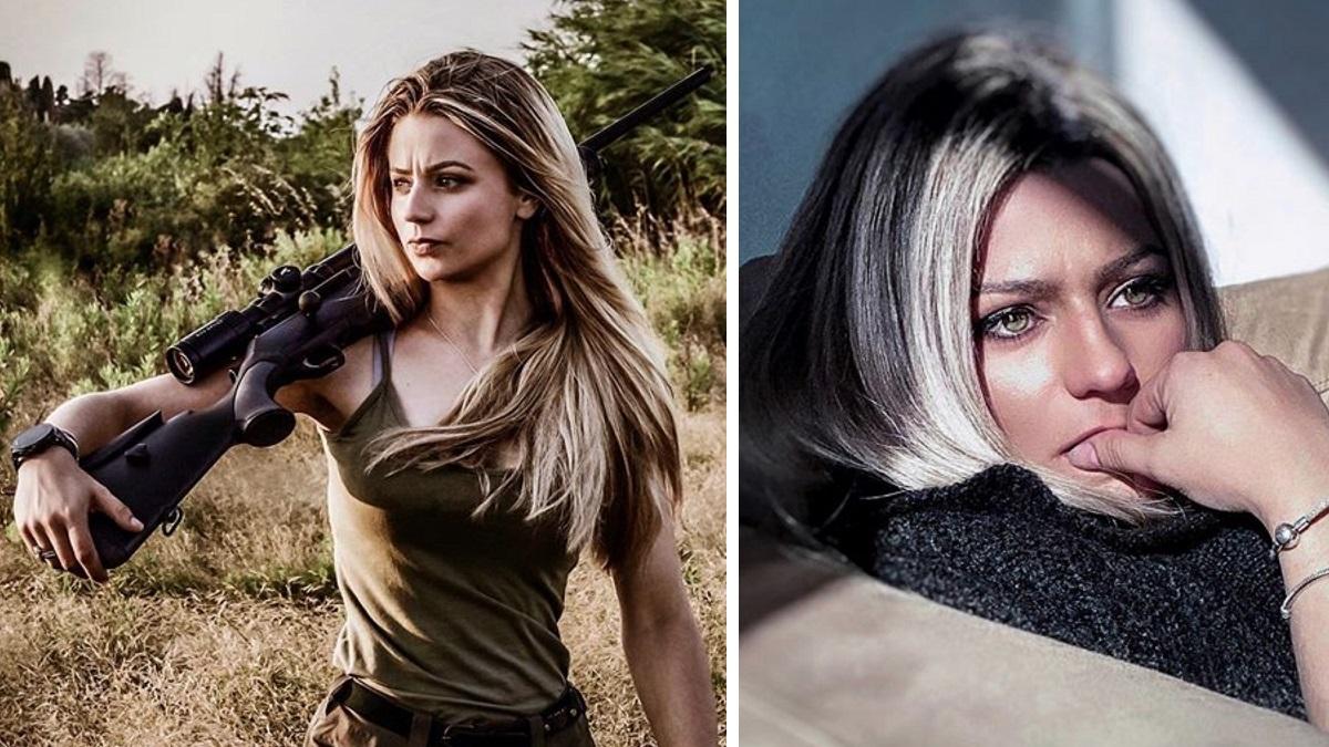 El duro testimonio de la cazadora francesa amenazada de muerte: «Me están haciendo lo mismo que a Mel»