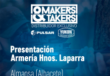 jornadas vision nocturna makers takers