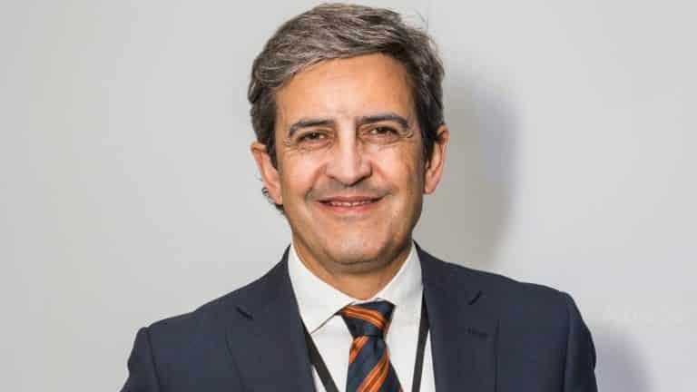 José Mª Mancheño, reelegido presidente de la Federación Andaluza de Caza. © Innova Ediciones