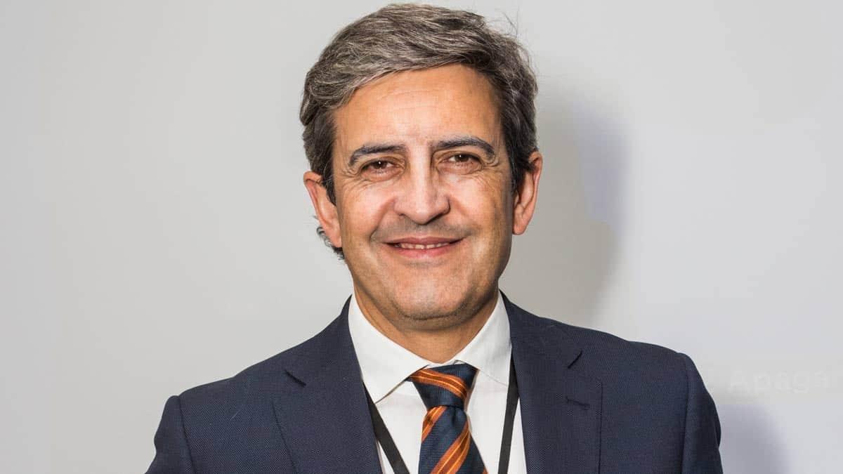 José Mª Mancheño es reelegido presidente de la Federación Andaluza de Caza