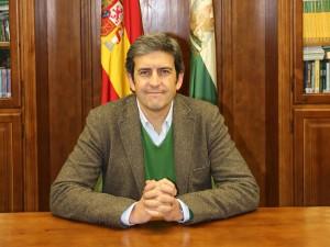 José María Mancheño, Presidente de la Federación Andaluza de Caza / Foto: FAC