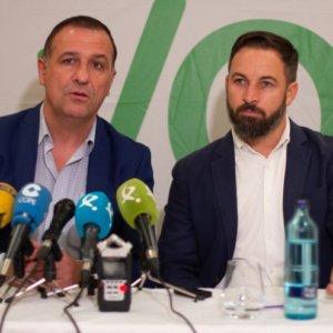 Críticas a Vox por «poner en peligro» la nueva Ley de Caza de Extremadura