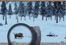 juego cazar jabalies online gratis