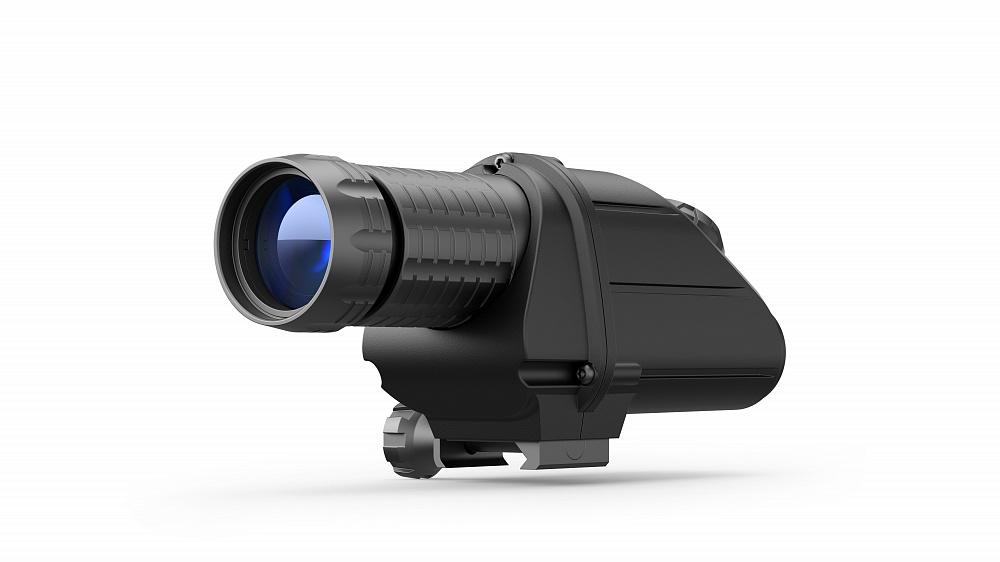 Pulsar AL-915 IR Illuminator, mejor visión nocturna para sistemas digitales