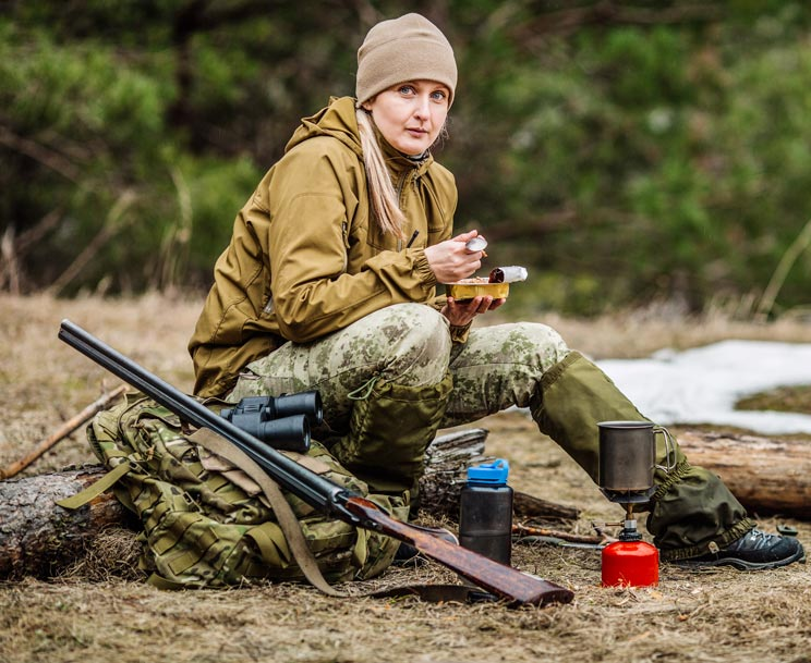 La Sexta busca mujeres cazadoras para la segunda edición de La Isla