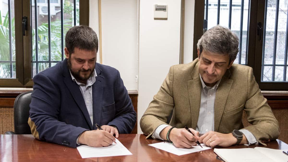 Jara y Sedal y la FAC ponen en marcha el proyecto de comunicación 'La naturaleza de la caza'